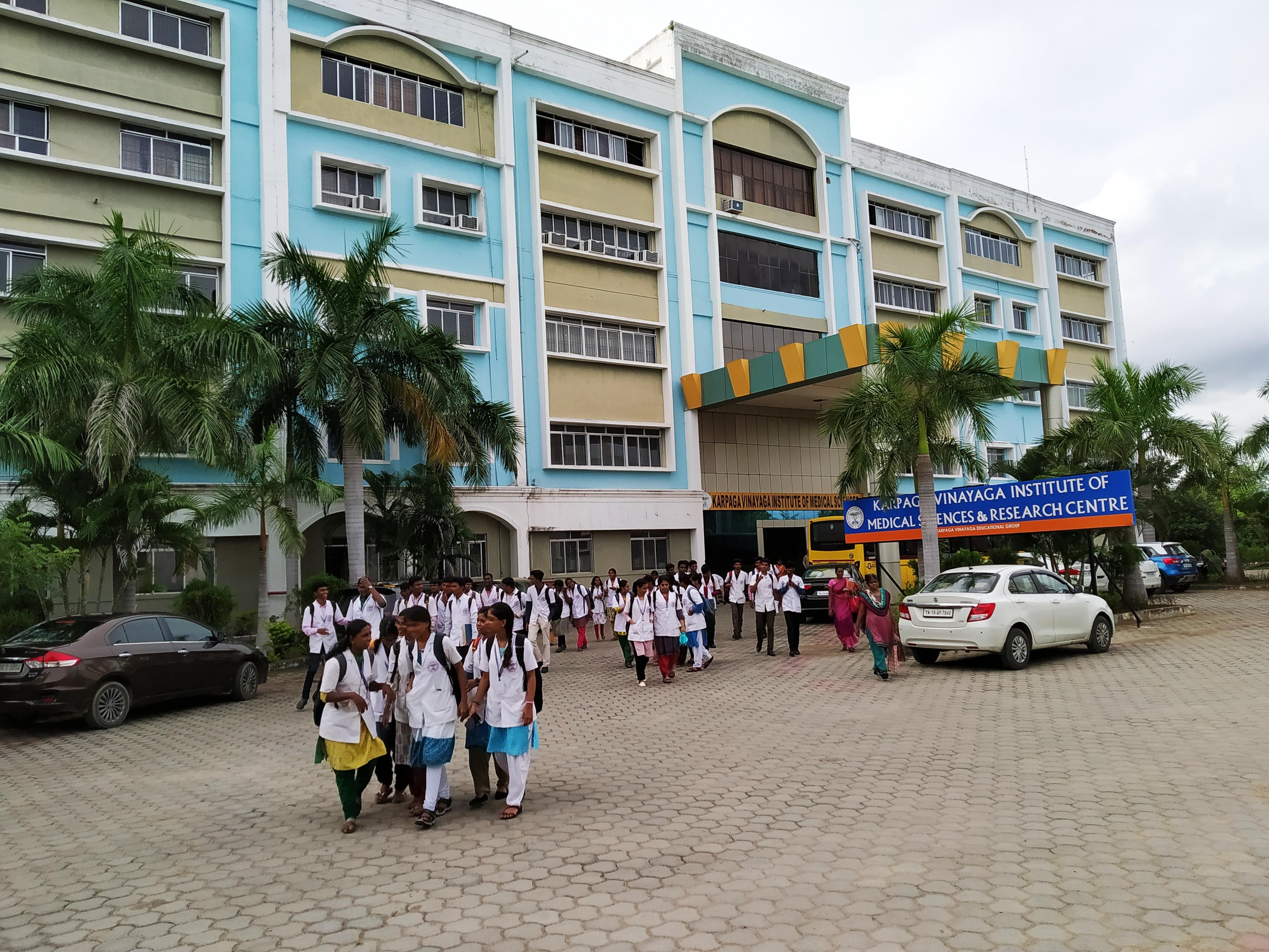 College buildings (3)