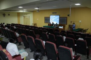 1. PTV Day 2 Interaction with students, Alumni (3)