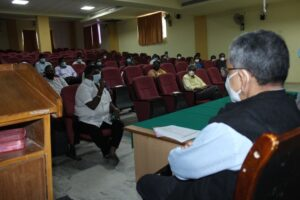 1. PTV Day 2 Interaction with students, Alumni (5)