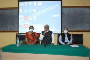 1. PTV Day 2 Interaction with students, Alumni (6)