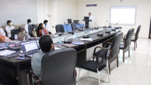 2. PTV Day 2 IQAC Presentations & Activities (1)