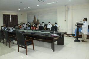 2. PTV Day 2 IQAC Presentations & Activities (2)