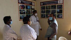 4. PTV Day 2 Visit to bioethics Unit , IEC (4)