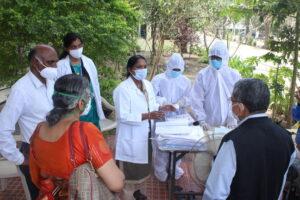 8. PTV Hospital visit Triage
