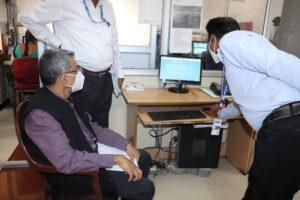 8. PTV hospital visit (2)